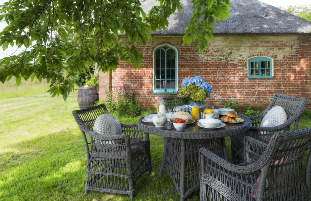 Fairytale Cottage Suffolk Oliver S Travels