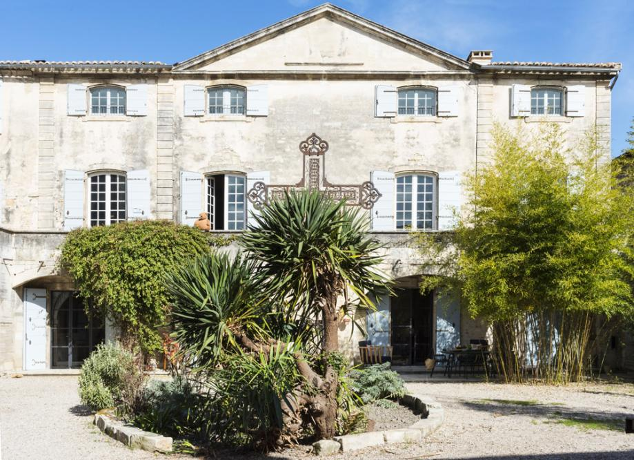 La Vieille Maison d'Art, Avignon - France