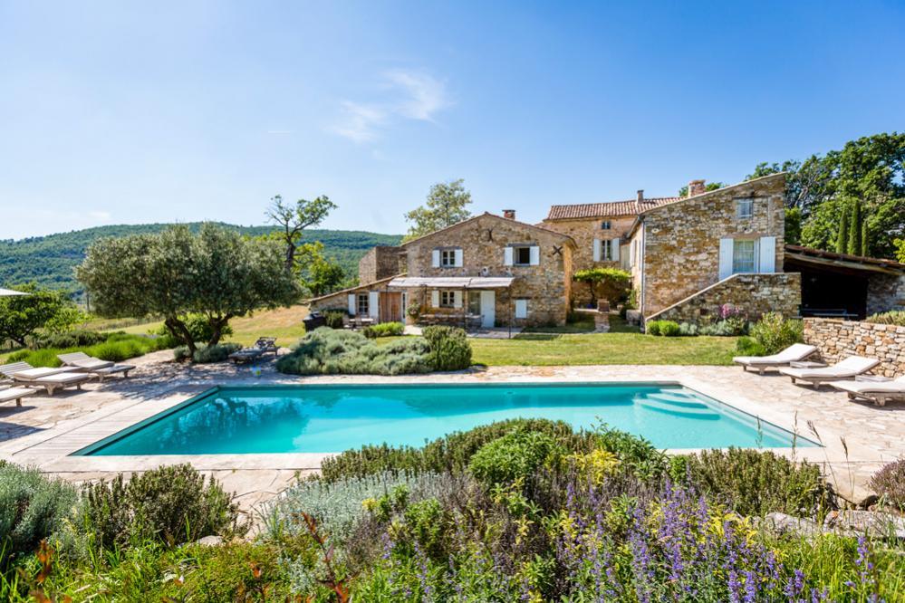Le Hameau de l'Horizon, Provence-Alpes - France
