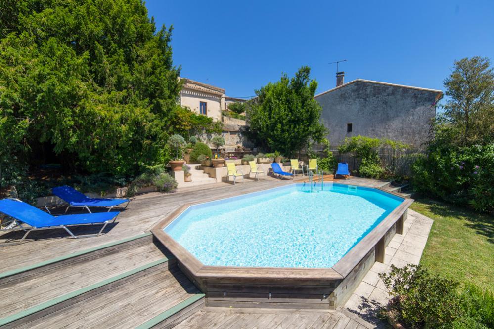 Le Jardin Secret Languedoc Olivers Travels