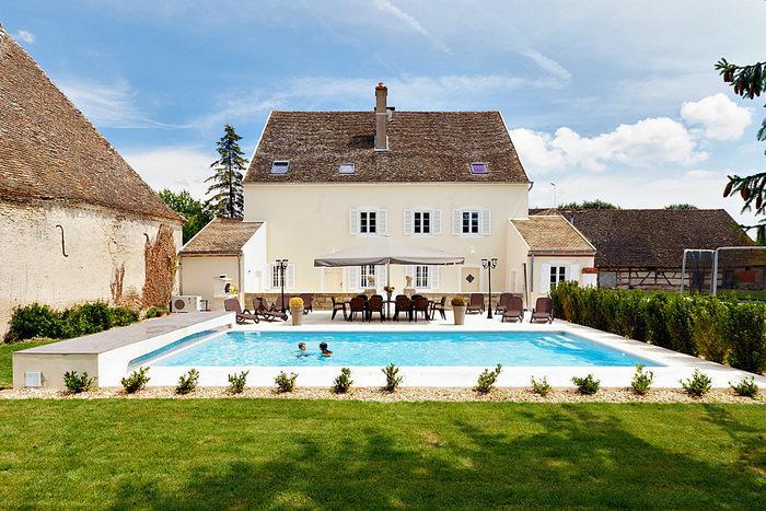 Maison Du Doubs