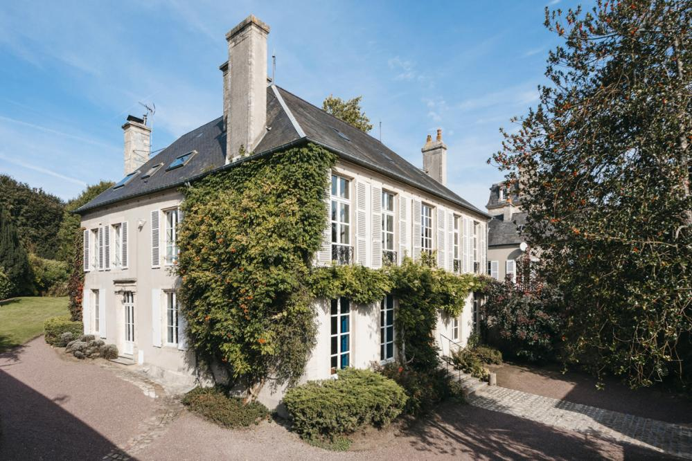 Manoir Normand, Normandy | Oliver\'s Travels
