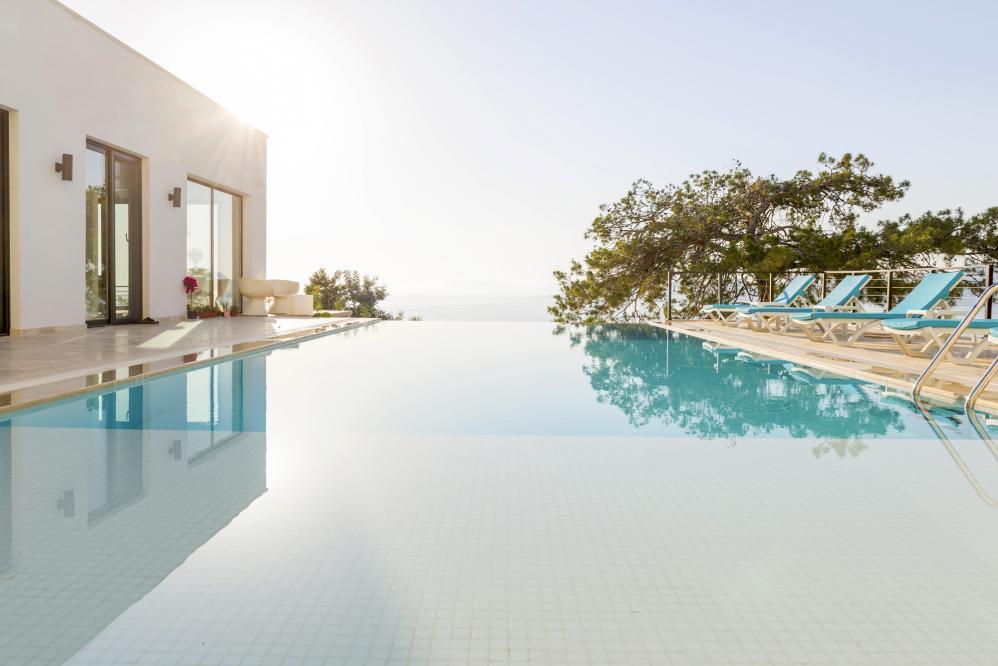 Villa Beyaz, Fethiye | Oliver's Travels