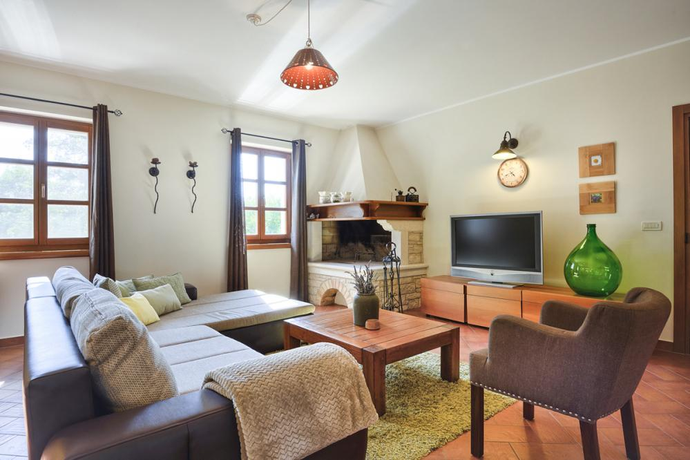 Villa Datumi, Istria | Oliver's Travels