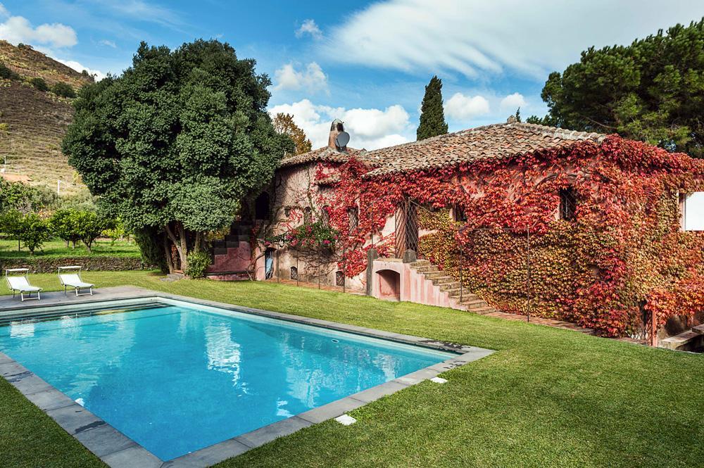 Вилла сицилия фото дом в дубае