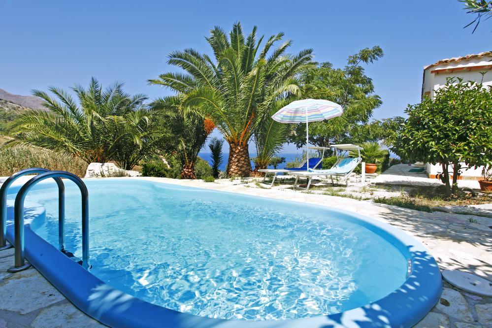 Villa Gilda in Sicily - Italy
