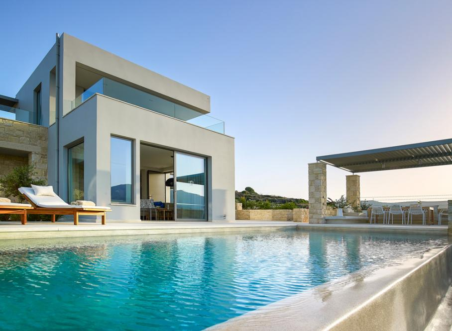 Villa Helios Chania Oliver S Travels