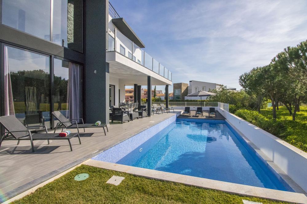 Villa Modus, Vilamoura | Oliver\'s Travels