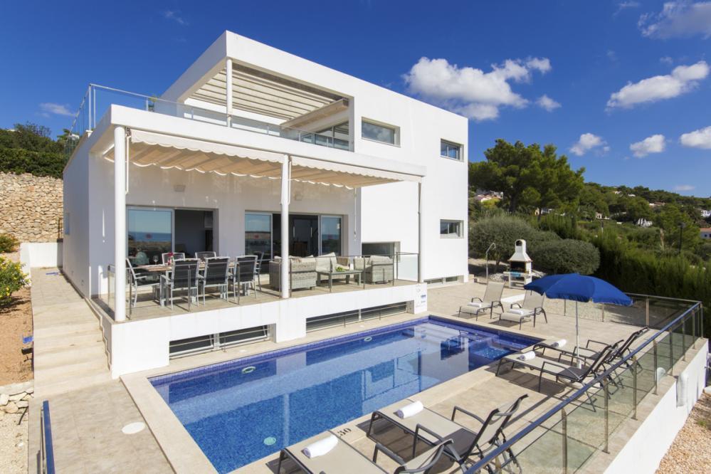 Villa Orquidea Menorca, Menorca - Spain