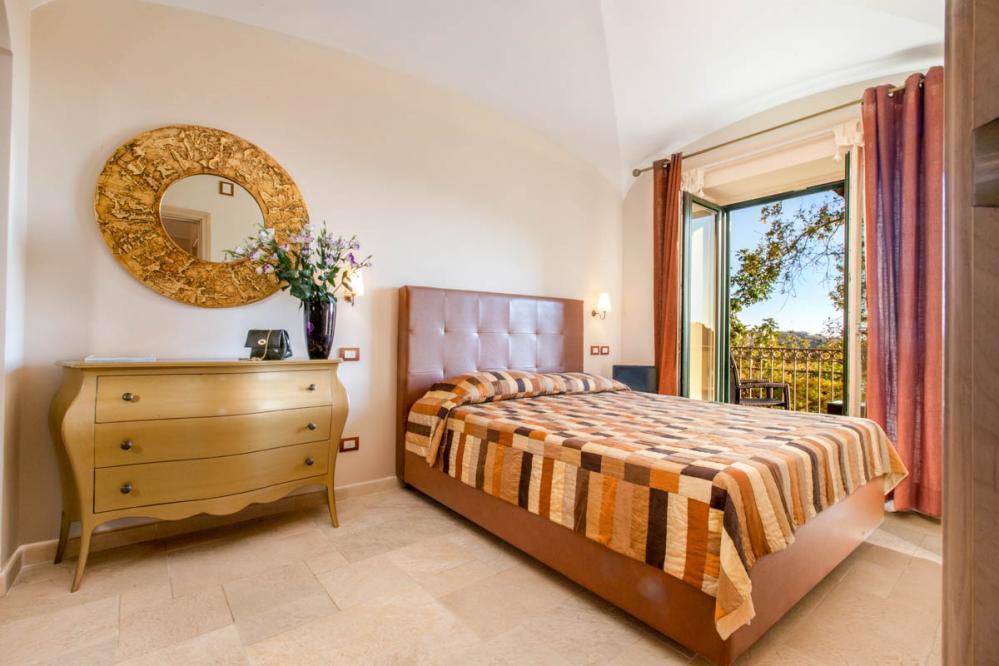 Villa Paravati, Sorrento & Amalfi Coast | Oliver's Travels