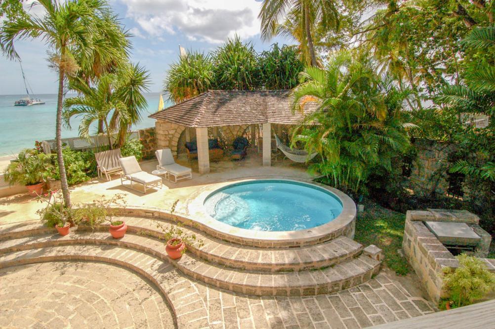 Villa Sandy Beach Lane Oliver