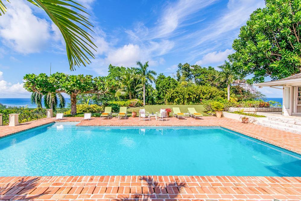 Villa Taino, Jamaica   Oliver's Travels