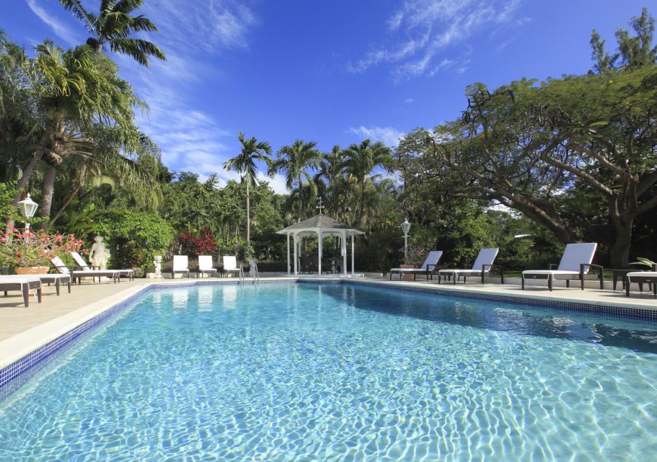 Villa Vistamar, Sandy Lane | Oliver's Travels