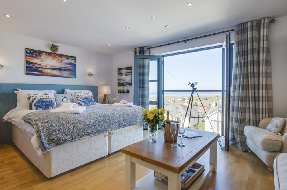 Westward Beach House North Devon Exmoor Oliver S Travels