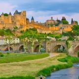 Languedoc Travel Guide
