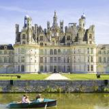 Top 10 Villas in Loire Valley