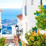 Top 5 Villas in Andalucia