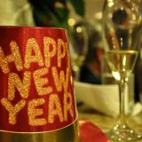 The five essential things your New Year Party needs