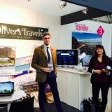 OLIVER'S TRAVELS LAUNCHES AS ONE STOP SHOP FOR WORLDWIDE LUXURY TRAVEL
