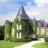 French Chateaux for Kids