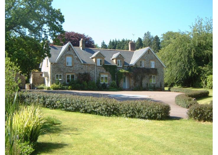 Blackdown Manor