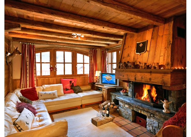 Chalet Sable
