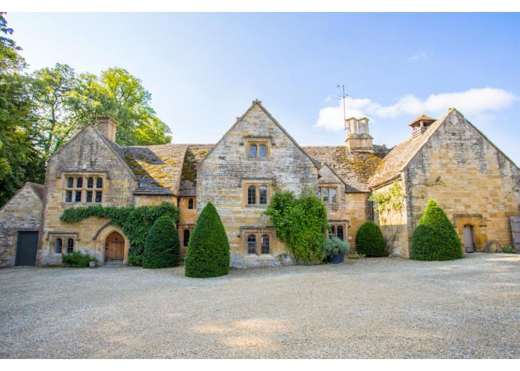 Cotswold Manor Estate