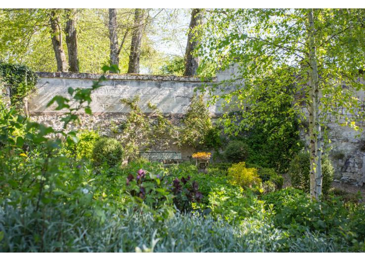 Manoir Du Decorateur Loire Valley Oliver S Travels