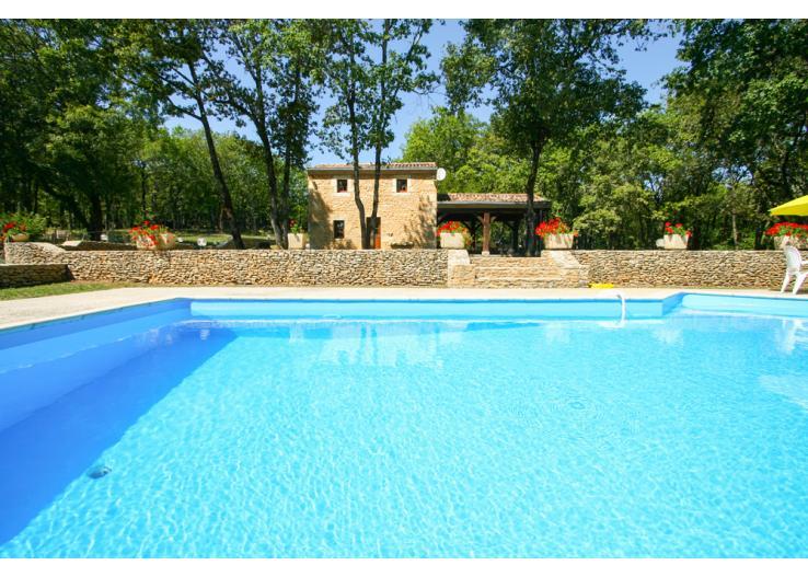 Villa chambre du paradis bergerac oliver 39 s travels - Villa cosy bordeaux ...