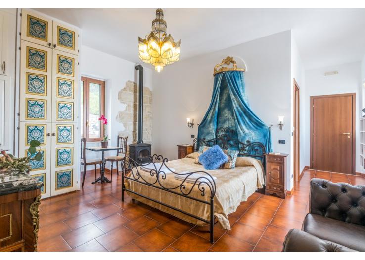 Villa Silva Puglia Oliver S Travels