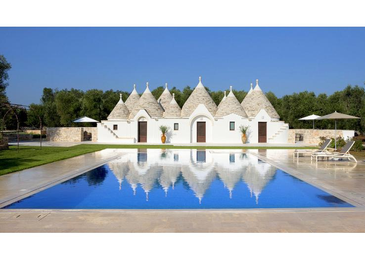 Holiday Villas To Rent In Puglia