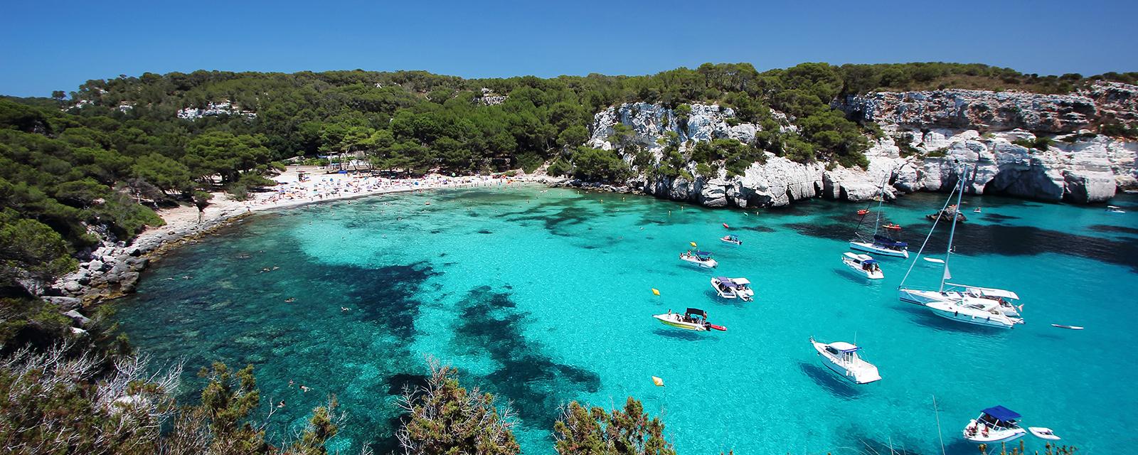 Villas In Menorca Villas To Rent In Menorca Oliver S