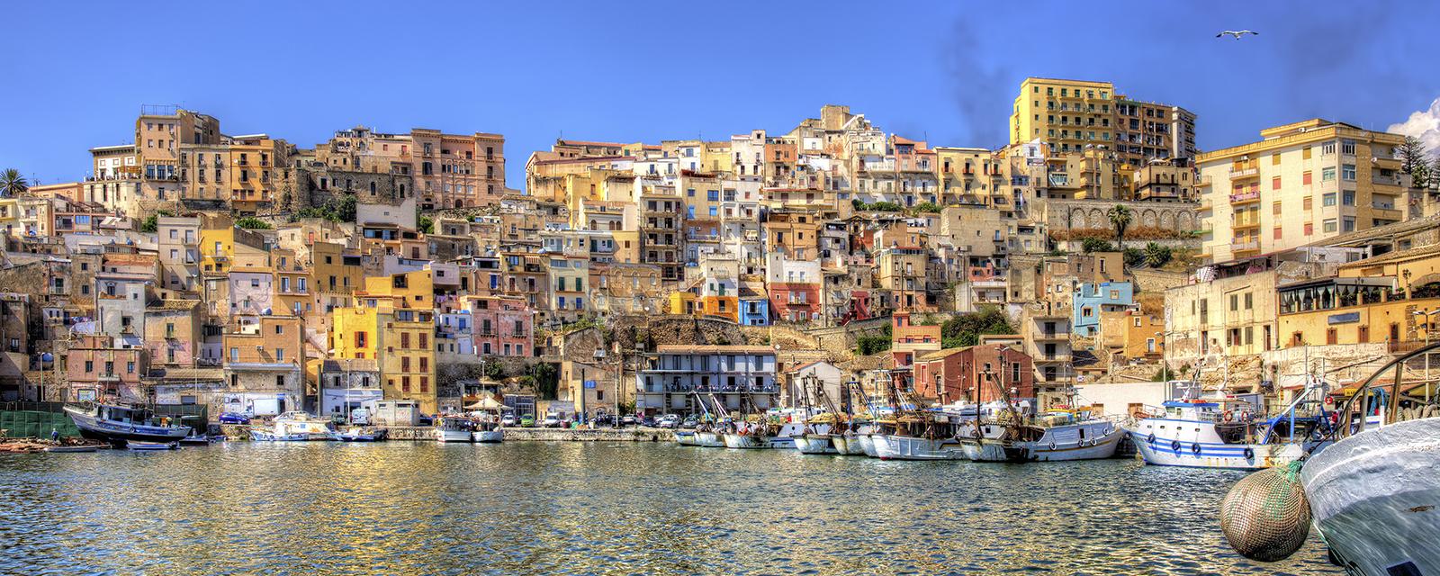 Luxury Villas In Sicily Oliver S Travels