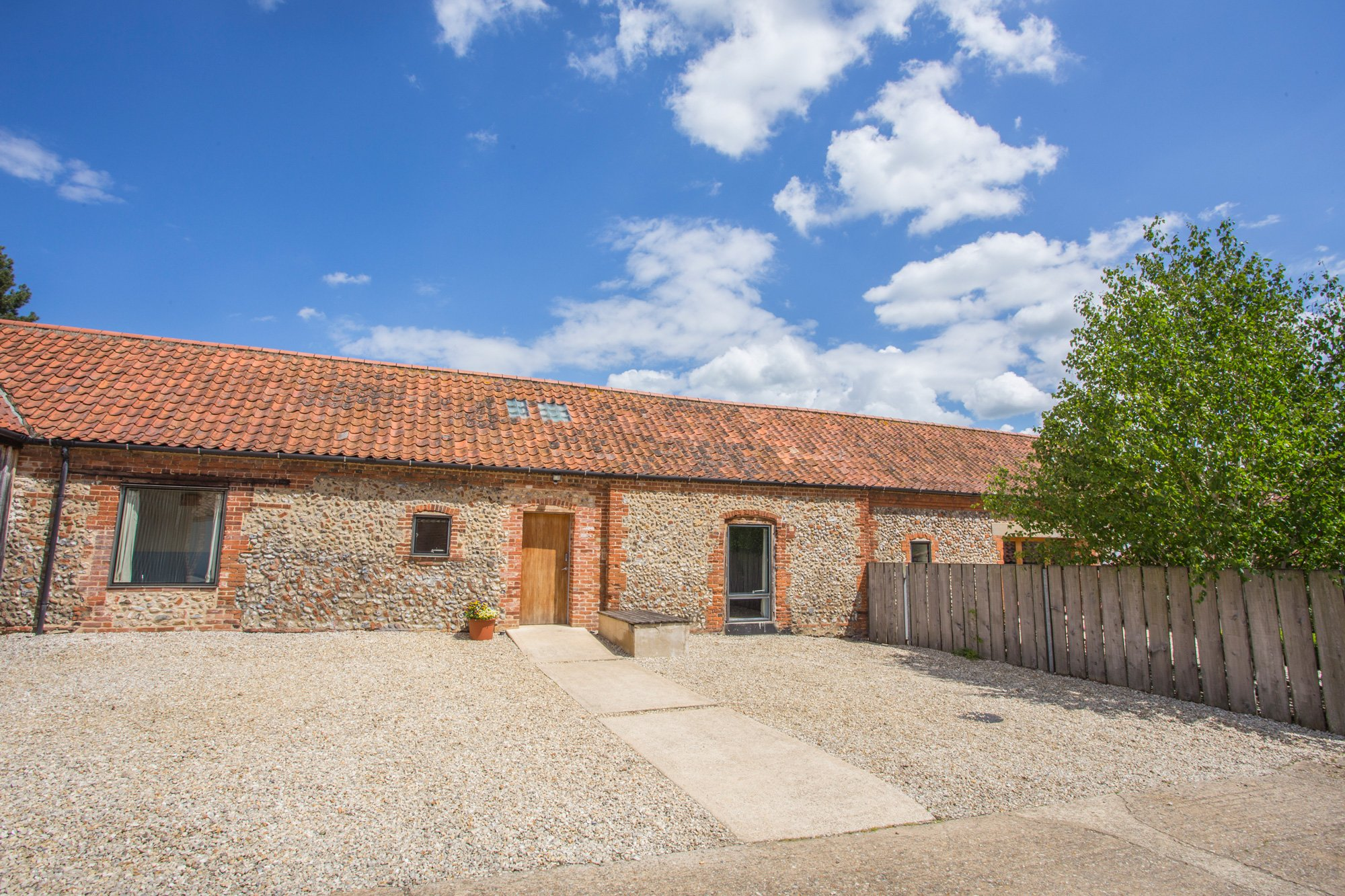 Stables Barn