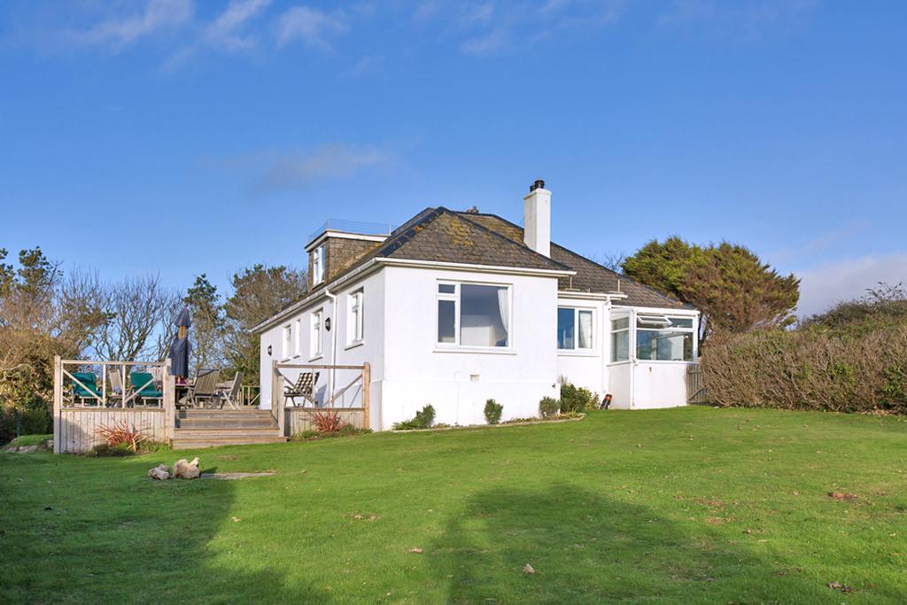 Wish Cottage